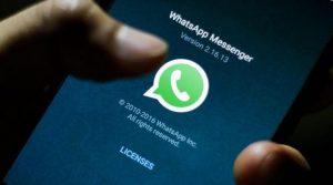 WhatsApp: è in arrivo la nuova funzione Ranking