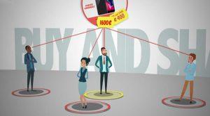 Truffa smartphone scontati promossa dagli influencer(Video)