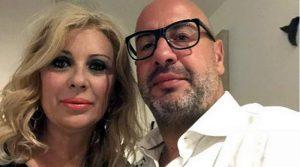 Tina Cipollari vuole sposare il nuovo compagno