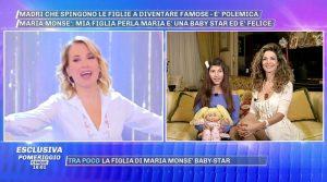 Perla Maria contro la Marchesa(Video)