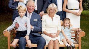 Carlo d'Inghilterra compie oggi 70 anni