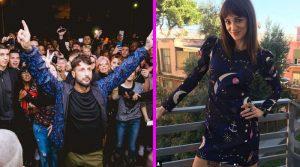 Asia Argento: Ieri volevo lasciare Fabrizio Corona