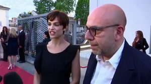 Micaela Ramazzotti e Paolo Virzì separazione in atto