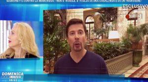 Riccardo Signoretti asfalta la Marchesa(Video)