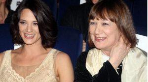 Asia Argento sclera contro la madre Daria Nicolodi