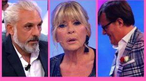 Anticipazioni trono over Gemma Rocco e Paolo