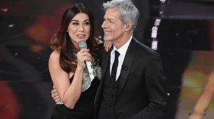 Festival di Sanremo 2019: Baglioni con Incontrada, Raffaele e Bisio