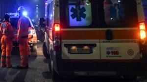 Fano, trovato in un lago di sangue: ingegnere 50enne muore in ospedale