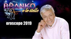 Oroscopo 2019 di Branko