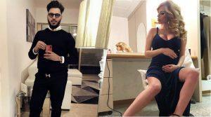 Paola Caruso: I messaggi choc inviati al compagno(Video)