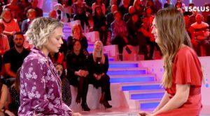 Giulia Provvedi a Verissimo parla del compagno(Video)