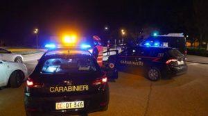 Tenta di violentare una ragazza a Rimini