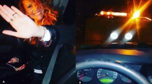 Sossio, Ursula ed il carro attrezzi(Video)