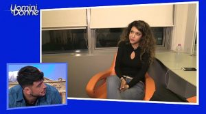 Trono classico:Elisabetta vuole montare le esterne(Video)