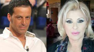 Chicco Nalli risponde a Tina Cipollari
