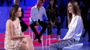 Silvia Provvedi torna a parlare di Corona e del fidanzato