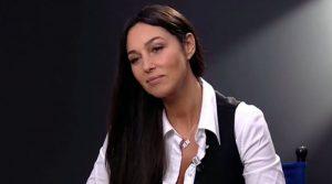 Monica Bellucci ha una relazione con un bel trentenne