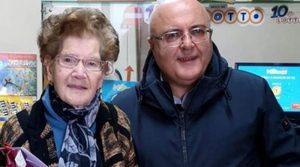 A 90 anni mette in fuga rapinatore
