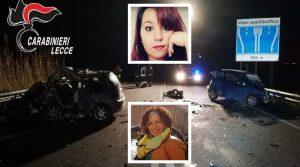 Scontro sulla 274: nello schianto due donne muoiono