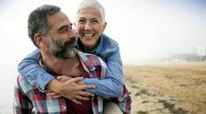 L'amore? I cinquantenni lo trovano online