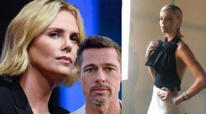 Brad Pitt e Charlize Theron nuova coppia