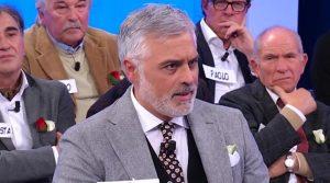 Trono over: Chi e' Michele – Clooney