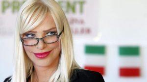 Ilona Staller (Cicciolina) rischia l'arresto: è ricercata