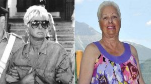 Morta la Circe di Versilia che 30 anni fa uccise il marito
