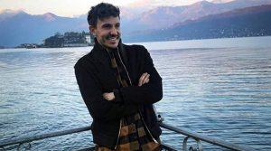 È morto Alessio Sanzogni ex manager della Ferragni