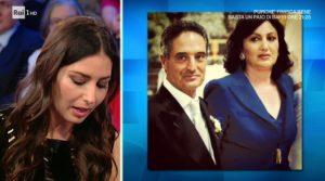 Elisabetta Gregoraci racconta l'amore per la sua mamma(Video)