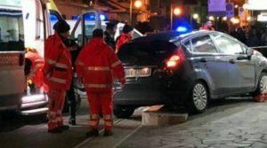 Travolto e ucciso sul marciapiede dopo la lite: omicidio choc