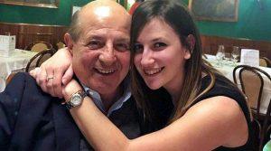 Giancarlo Magalli: la nuova fidanzata ha appena 22 anni