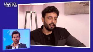 U&D over: Armando e le lacrime di coccodrillo(Video)