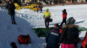 Udine, incidente durante allenamento di sci: grave una bimba di 9 anni