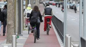 Bari, 25 euro al mese per chi va a lavoro in bici