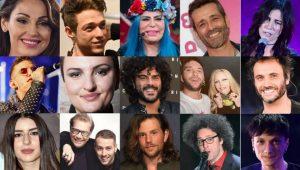 Sanremo 2019 duetti cantanti: canzoni e esibizioni della quarta serata