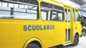 Abusava delle alunne: 8 anni di condanna all'autista di scuolabus