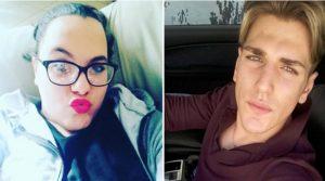 Ford contro un palo: morti Aurora e Agostino di 15 e 17 anni