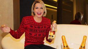 Simona Ventura lascia Mediaset e Temptation Vip