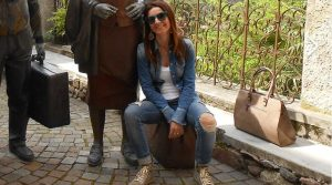 Donna carbonizzata, svolta nel giallo: È Stefania Crotti