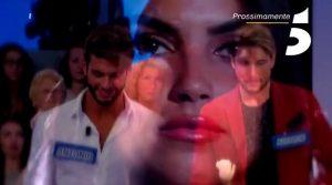 Uomini e donne: Teresa nel castello con Andrea e Antonio