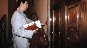 Visita fiscale del medico, ma nella casa sbagliata