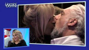 Uomini e Donne: Gemma e Rocco sempre più vicini
