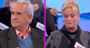 Uomini e Donne: Benny scarica Angela