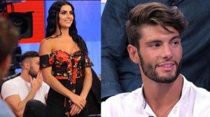 Uomini e Donne: il duro sfogo di Antonio Moriconi