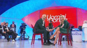 Uomini e Donne Magazine: intervista a Biagio e Caterina