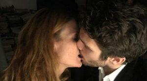 Elia Fongaro e Jane Alexander si sono lasciati