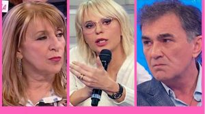 Uomini e donne Gian Battista e Claire ingannano la De Filippi(Video)