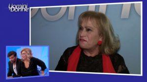 Uomini e Donne:Angela offende Gianni