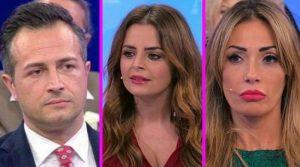 Uomini e Donne, Riccardo e Ida la telenovela continua
